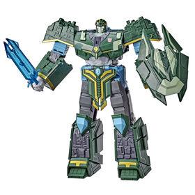 Transformers Bumblebee Cyberverse Adventures Toys Ultimate Class Iaconus Action Figure