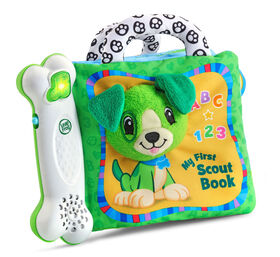 LeapFrog My First Scout Book - English Edition