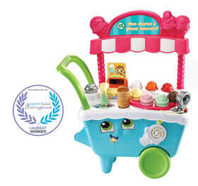 LeapFrog® Scoop & Learn Ice Cream Cart™ - French Edition