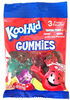 Gommeaux Kool-Aid