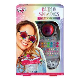 Bling Shades Sunglasses Design Kit
