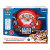 Vtech - Paw Patrol Pups to the Rescue Driver - French Edition