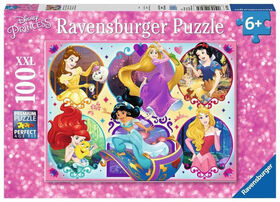 Ravensburger - Disney - Be Strong, Be You Puzzle 100pc