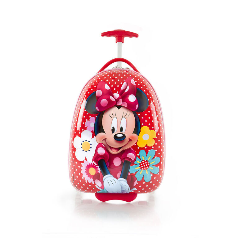 Heys Kids Luggage - Minnie Mouse