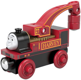 Fisher-Price - Thomas et ses amis - Bois - Harvey