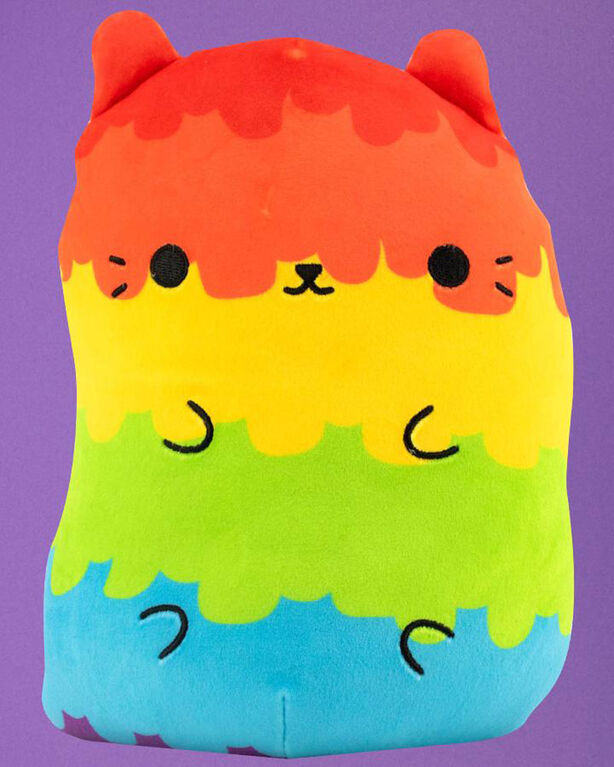 Cats v Pickles! 22,86 cm Peluches (Chacun vendu séparément. Sélectionné au hasard)