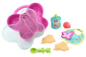 My Garden Baby Lunchtime Set - R Exclusive