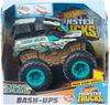 Hot Wheels MonsterTrucks Bash-Ups - Styles May Vary - English Edition
