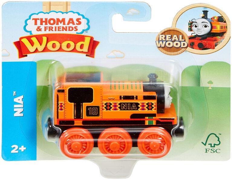 Thomas & Friends Wood Nia