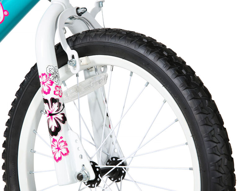 Avigo - Vélo Inspire 18 po
