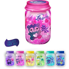 So Glow Mini Jar Single Blister Pack - English Edition