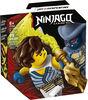 LEGO Ninjago Set de bataille épique - Jay contre Serp 71732