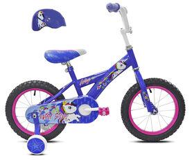Avigo Wild Style Bike - 14 inch