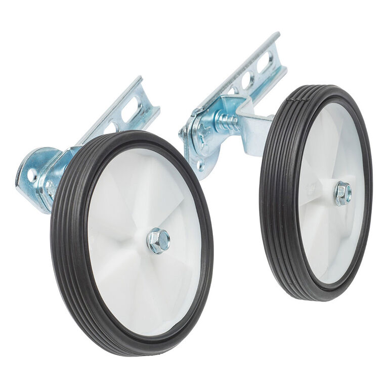 Bell - Spotter 500 Training Wheels - Silver