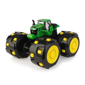 John Deere Monster Treads Tough Treads Tractor