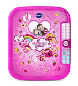 VTech Kidi Secrets Notebook - English Edition