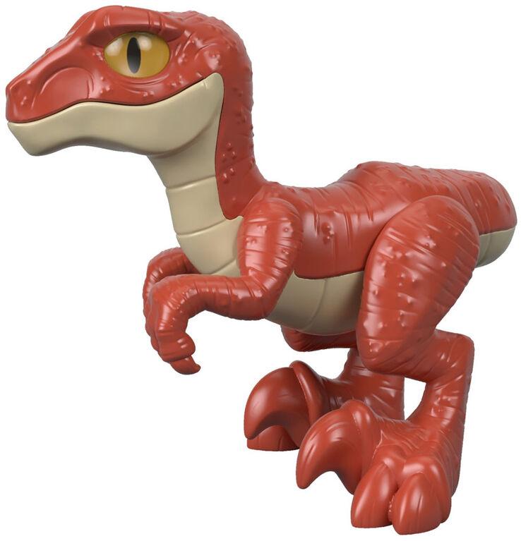 Imaginext Jurassic World Raptor