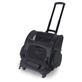 Gen7Pets RC1000 Roller-Carrier Pet Carrier