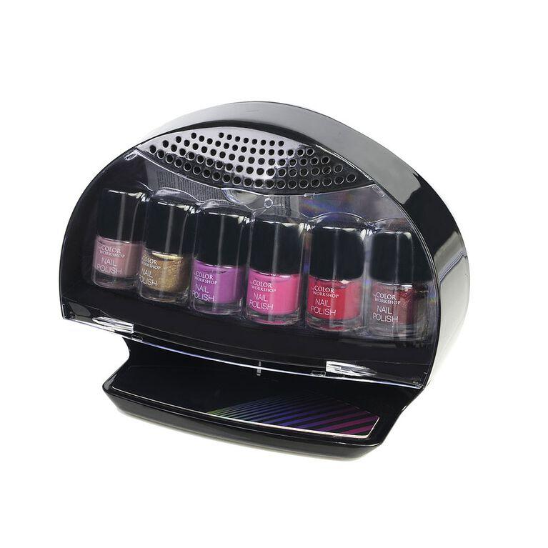 The Colour Workshop Salon Nail Dryer Set