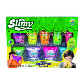 ORB Slimy Super Set - Scent Combo Set - R Exclusif