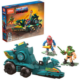 Mega Construx - Masters of the Universe - Battle Ram