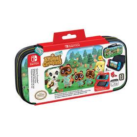 Nintendo Switch - Game Traveler Case Bundle-Animal Cro
