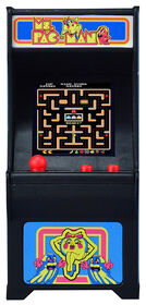 Tiny Arcade - Ms Pac-Man