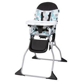 Fast Fold Highchair - Circle Pop - R Exclusive