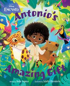 Disney Encanto Picture Book - English Edition
