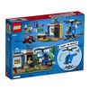 LEGO Juniors Mountain Police Chase 10751
