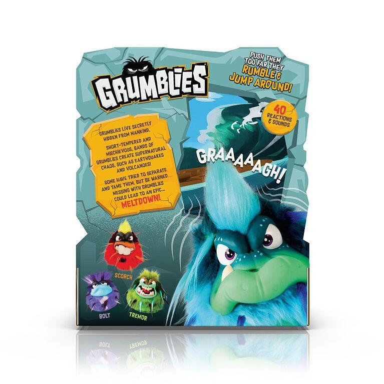 Grumblies Hydro