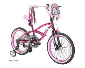 Dynacraft Hello Kitty Bike - 18 inch