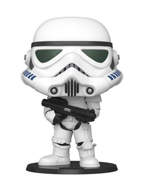 "Funko POP! 10"" Movies: Star Wars - Stormtrooper - R Exclusive"
