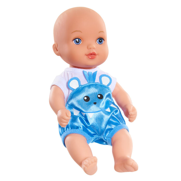 Waterbabies Sweet Cuddlers Lil' Monster - R Exclusive