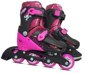 Avigo Punk Princess - Convertible Inline Skates
