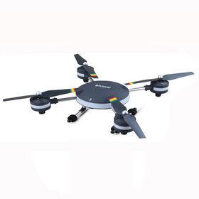 Drone Stealth PL3000 à diffusion directe via Wi-Fi de Polaroid.