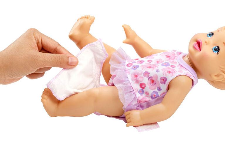 Little Mommy - Bébé à changer.