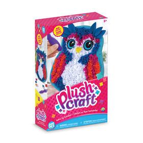 PLUSHCRAFT OWL