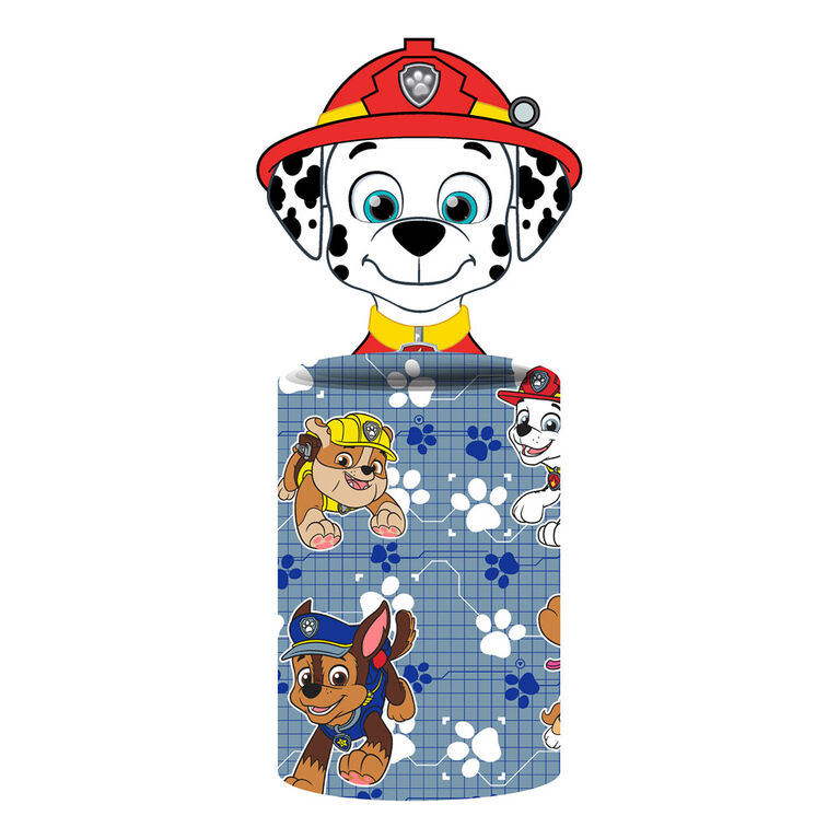 "Paw Patrol Marshall ""Practically Pawfect"" Hugger with Throw"