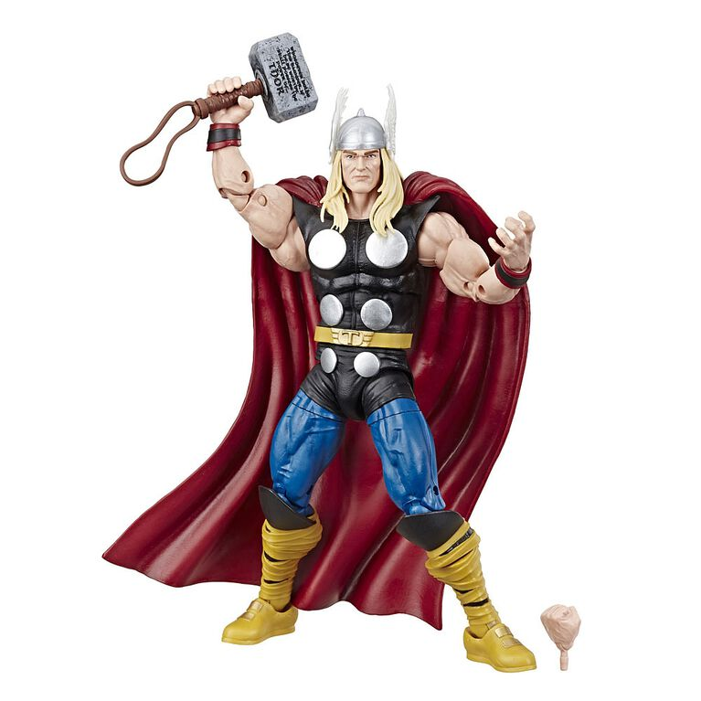 Marvel Comics 80th Anniversary Legends Series: Thor