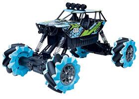 RC Monster Drift - Blue