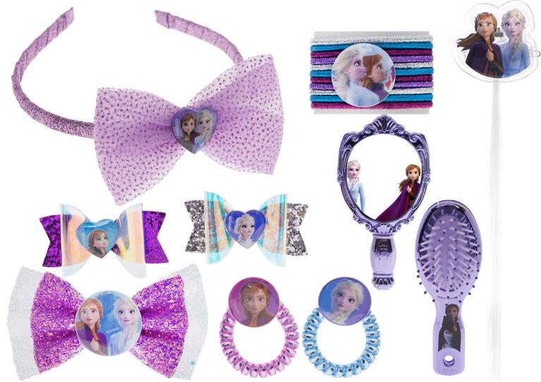 Frozen II Ultimate Hair Kit