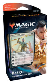 Magic the Gathering Core Set 2021 Planeswalker Deck