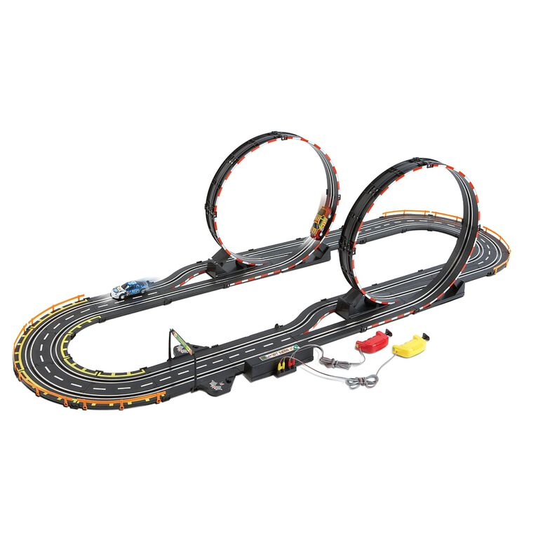 Coffret de course Parallel Looping.
