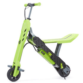 VIRO Rides Vega Transforming 2-in-1 Electric Scooter and Mini Bike UL 2272 Certified