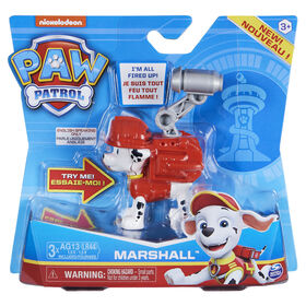 Paw Patrol Action Pack Pup-Marshall