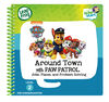 LeapFrog LeapStart 3D Around Town with PAW Patrol Activity Book - English Edition