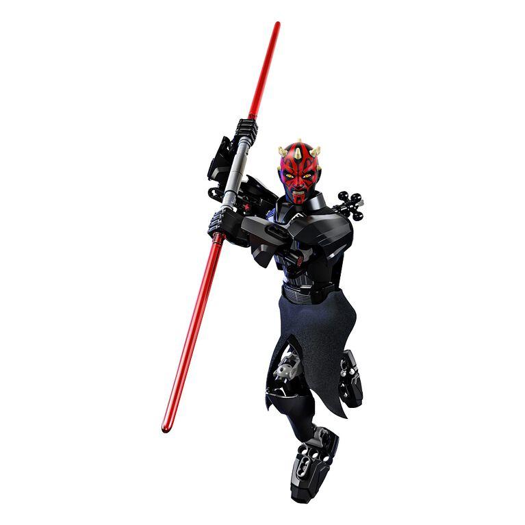 LEGO Constraction Star Wars Darth Maul™ 75537