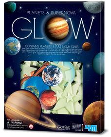 4M Supernova & Planets