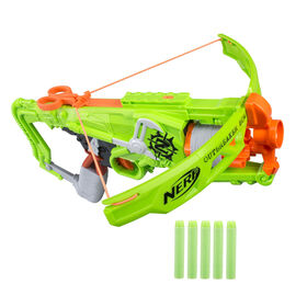 Nerf Zombie Strike Outbreaker Bow - R Exclusive